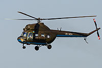 Helicopter-DataBase Photo ID:13884 PZL Mi-2 Motor Sich UR-MSA cn:547620042