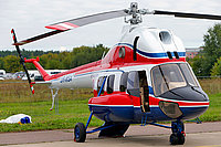 Helicopter-DataBase Photo ID:9493 MSB Mi-2MSB modified Motor Sich UR-MSA