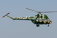 Helicopter-DataBase Photo ID:16211 MSB Mi-2MSB Motor Sich UR-MSG cn:514424095
