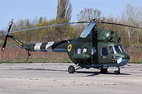 Helicopter-DataBase Photo ID:13913 PZL Mi-2 Ukrainian Army Aviation 03 cn:548805074