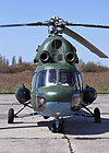 Helicopter-DataBase Photo ID:13916 PZL Mi-2 Ukrainian Army Aviation 03 cn:548805074