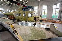 Helicopter-DataBase Photo ID:10514 MSB Mi-2MSB Motor Sich  cn:549026015