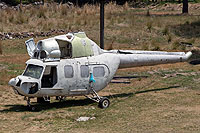 Helicopter-DataBase Photo ID:14446 PZL Mi-2 Zombie Adventure  cn:549748056