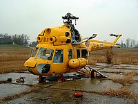 Helicopter-DataBase Photo ID:1803 PZL Mi-2 (HT-41) Sombor School Centre 12512 cn:511110059