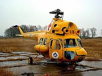 Helicopter-DataBase Photo ID:1804 PZL Mi-2 (HT-41) Sombor School Centre 12512 cn:511110059
