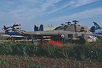 Helicopter-DataBase Photo ID:17275 PZL Mi-2 Aeronautical Museum 12514 cn:541327129