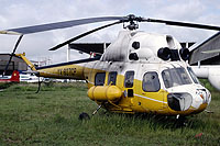 Helicopter-DataBase Photo ID:17267 PZL Mi-2 Inversiones SF-095 YV-807CP cn:525930128