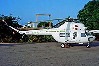 Helicopter-DataBase Photo ID:16783 PZL Mi-2 Helicopteros del Caribe YV-893C cn:535745098