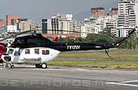 Helicopter-DataBase Photo ID:868 PZL Mi-2 Abad Air YV1201 cn:563404044