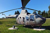 Helicopter-DataBase Photo ID:16479 SM-1Wb Exhibition of Aviation Medyn