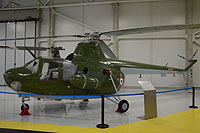 Helicopter-DataBase Photo ID:13287 SM-1W Aviation Museum Szolnok *** New *** 09 cn:W05009