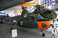 Helicopter-DataBase Photo ID:16398 SM-1/600 Finnish Aviation Museum HK-1 cn:S1A07029