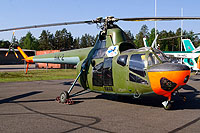 Helicopter-DataBase Photo ID:17097 SM-1/600 Museum Utti HK-2 cn:S1A07030