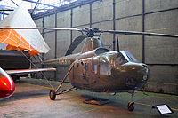 Helicopter-DataBase Photo ID:1978 SM-1Wb Museum of Military History Piešťany 1043 cn:401043