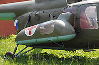 Helicopter-DataBase Photo ID:1429 SM-1Wb Aviation Museum Praha-Kbely 4003 cn:404003