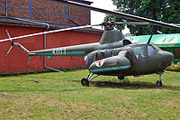 Helicopter-DataBase Photo ID:14774 SM-1Wb Aviation Museum Praha-Kbely 4003 cn:404003