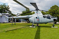 Helicopter-DataBase Photo ID:14568 SM-1 Indonesian Air Force - AURI H-121