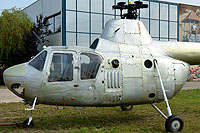 Helicopter-DataBase Photo ID:1132 SM-1Wb Fort Marian - Military History Museum  cn:506001