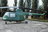 Helicopter-DataBase Photo ID:13192 SM-2 Muzeum AB Dęblin 405 cn:S204015