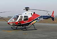 Helicopter-DataBase Photo ID:2227 PZL SW-4 Ace Air HL9402 cn:600202