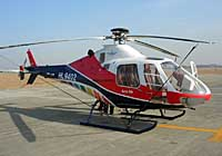 Helicopter-DataBase Photo ID:2323 PZL SW-4 Ace Air HL9402 cn:600202