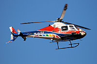 Helicopter-DataBase Photo ID:9627 PZL SW-4 Ace Air HL9402 cn:600202