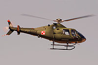 Helicopter-DataBase Photo ID:14088 PZL SW-4 41st Training Aviation Base 6604 cn:660205