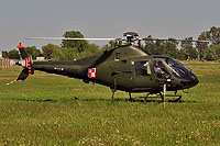 Helicopter-DataBase Photo ID:13553 PZL SW-4 41st Training Aviation Base 6605 cn:660301