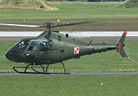 Helicopter-DataBase Photo ID:2646 PZL SW-4 1st Aviation Training Centre 6606 cn:660302