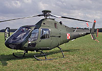 Helicopter-DataBase Photo ID:4215 PZL SW-4 1st Aviation Training Centre 6606 cn:660302