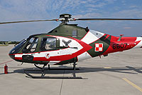 Helicopter-DataBase Photo ID:13711 PZL SW-4 41st Training Aviation Base 6607 cn:660303