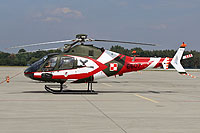 Helicopter-DataBase Photo ID:13707 PZL SW-4 41st Training Aviation Base 6607 cn:660303