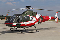 Helicopter-DataBase Photo ID:13708 PZL SW-4 41st Training Aviation Base 6607 cn:660303