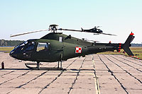 Helicopter-DataBase Photo ID:7290 PZL SW-4 41st Training Aviation Base 6610 cn:660306