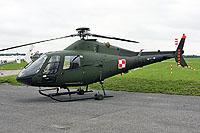 Helicopter-DataBase Photo ID:6980 PZL SW-4 41st Training Aviation Base 6621 cn:660317