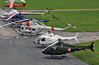 Helicopter-DataBase Photo ID:6981 PZL SW-4 41st Training Aviation Base 6621 cn:660317