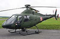 Helicopter-DataBase Photo ID:6982 PZL SW-4 41st Training Aviation Base 6621 cn:660317