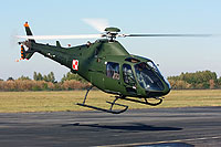 Helicopter-DataBase Photo ID:7293 PZL SW-4 41st Training Aviation Base 6621 cn:660317