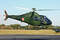 Helicopter-DataBase Photo ID:7298 PZL SW-4 41st Training Aviation Base 6622 cn:660318