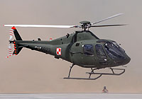 Helicopter-DataBase Photo ID:5587 PZL SW-4 1st Aviation Training Centre 6622 cn:660318