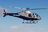 Helicopter-DataBase Photo ID:3267 PZL SW-4 private UR-SASW cn:600322