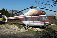 Helicopter-DataBase Photo ID:11842 PZL Taurus private Franciszkow