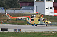 Helicopter-DataBase Photo ID:9909 PZL W-3A  Sokół WSK PZL-Świdnik S.A. SP-SIF cn:371004