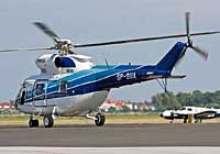 Helicopter-DataBase Photo ID:2620 PZL W-3AS  Sokół Heliseco SP-SUA cn:310208