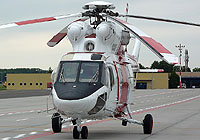 Helicopter-DataBase Photo ID:2356 PZL W-3AS  Sokół Heliseco SP-SYC cn:310311