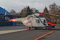 Helicopter-DataBase Photo ID:13318 PZL W-3WA RM  Anakonda 43rd Naval Air Base 0209 cn:310209