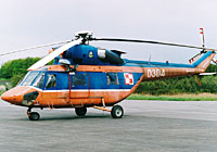 Helicopter-DataBase Photo ID:3452 PZL W-3T  Sokół 18th Rescue and Liaison Aviation Squadron of the Navy 0304 cn:310304