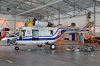 Helicopter-DataBase Photo ID:6883 PZL W-3T  Sokół 43rd Naval Air Base 0304 cn:310304