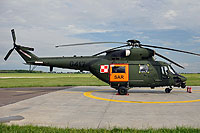 Helicopter-DataBase Photo ID:16988 PZL W-3WA 1st Search and Rescue Group 0417 cn:310417