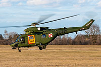 Helicopter-DataBase Photo ID:16996 PZL W-3WA 1st Search and Rescue Group 0417 cn:310417